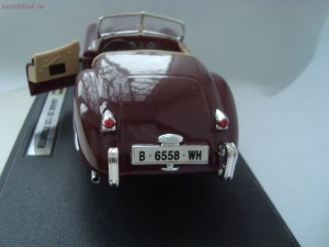 Моя маленькая коллекция моделек. - DSC02874.JPG