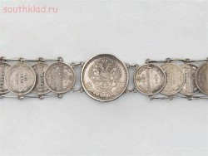 Необычные монеты - браслет3.jpg