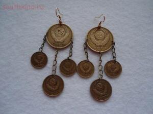 Необычные монеты - серьги2.jpg