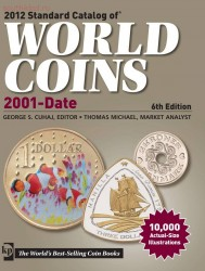 Все каталоги Krause - 2012 Standard catalog of world coins (2001 - Date) (6th edition) (3).jpg