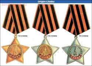 Кавалеры ордена Славы трех степеней - Кавалеры ордена Славы трех степеней (2).jpg