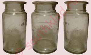 Старинные бутылки: коллекционирование и поиск - Чириков.JPG