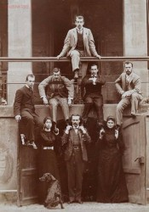 Казаки - Кто они ? - Николай 2, 1899 год.jpg