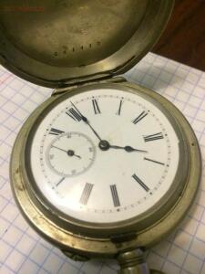 Помогите определить стоимость карманных часов - AaKXv__I0hc.jpg