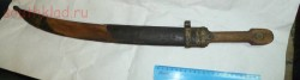 Штыки и ножи - P1170688.JPG