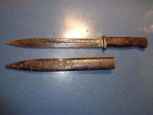 Штыки и ножи - DSC02807.JPG