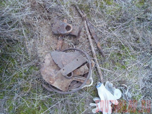 ВЫЕЗД 27. 11. 2012.Г. или приключение пяти лопат... - DSC07735.JPG