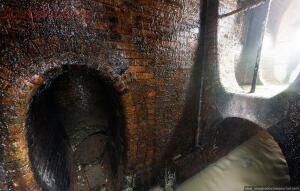 Подземные ходы под Каменском. - фото 4.jpg