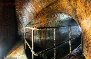 Подземные ходы под Каменском. - фото 7.jpg