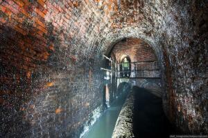 Подземные ходы под Каменском. - фото 11.jpg