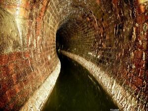 Подземные ходы под Каменском. - фото 12.jpg
