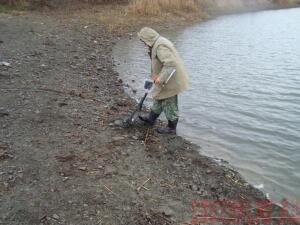 Деревенское озеро и наши находки. - DSC07753.JPG