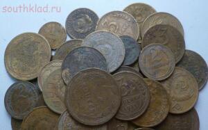 Лот бронзовых монет СССР 1926-1957гг. До 19.01.16г. в 21.00 МСК - P1270358.JPG