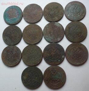 Чердачная заначка медных монет 1870-1916гг. До 19.01.16г. в 21.00 МСК - P1270369.JPG