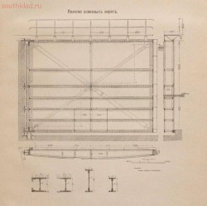 Постройка шлюзов на Северском Донце в 1904 году - шлюз (3).jpg