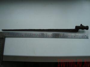 Штыки и ножи - DSC07860.JPG