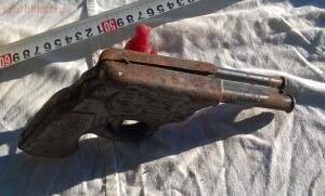Игрушечный пистолет СССР до 25.02.16 в 22.00 по МСК - WP_20160218_027.jpg
