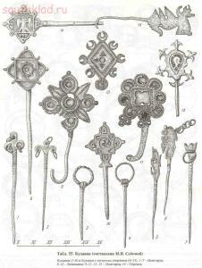 Таблицы-определители предметов быта IX-XV веков - archussr_drrus_bk_table55.jpg