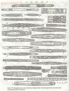 Таблицы-определители предметов быта IX-XV веков - archussr_drrus_bk_table58.jpg