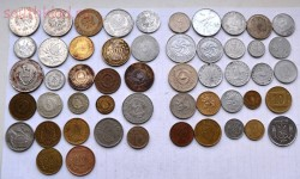 Монеты мира 52 штуки. до 29.02.2016. 21.00 мск - DSC_3041 (Custom).JPG