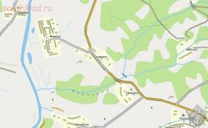 DVD-диск, оффлайн топографическая карта всей России - n1522.jpg