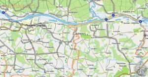 DVD-диск, оффлайн топографическая карта всей России - n1523.jpg
