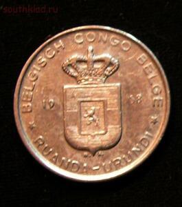 Бельгийское Конго 5 франков 1958 до 22. 03 - БК 1.jpg