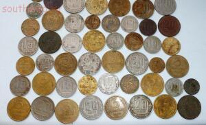 56 монет раннего СССР 1926-1957гг. До 18.03.16г. в 21.00 МСК - P1280474.JPG