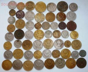 56 монет раннего СССР 1926-1957гг. До 18.03.16г. в 21.00 МСК - P1280475.JPG