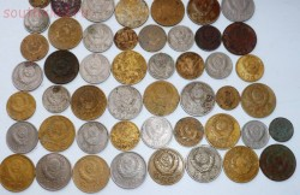 56 монет раннего СССР 1926-1957гг. До 18.03.16г. в 21.00 МСК - P1280477.JPG