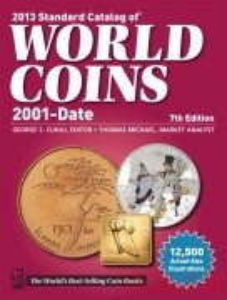 2013 Standard Catalog of World Coins 2001 to Date - Katalog.jpg