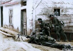 MG 34 vs ДП-27 в пехотном отделении - c0069502d93764d64d928327f3dd3ca8.jpg