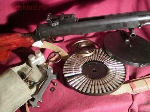 MG 34 vs ДП-27 в пехотном отделении - 863d50b3775e62dea94288c47f94cf8f.jpg