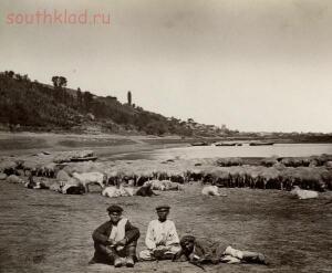 Фотоальбом Донское казачество в 1875-1876 г.г.  - 3.jpg