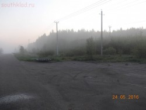 раннее утро после дождя - DSCN2858.JPG