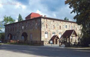 Музей янтарный замок очень рекомендую  - янтарный 7.jpg