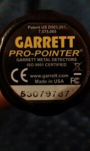 Продам пинпоинтер Garret Pro-Pointer - IMG-20160610-WA0000.jpg