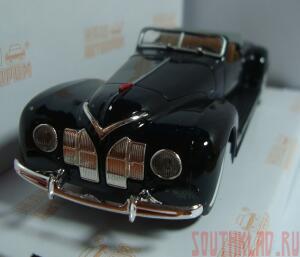 Моя маленькая коллекция моделек. - DSC08029.jpg