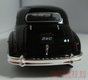 Моя маленькая коллекция моделек. - DSC08022.jpg