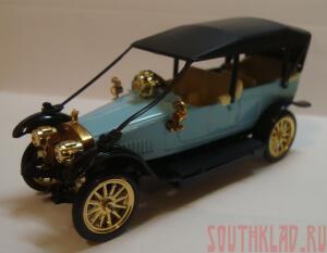 Моя маленькая коллекция моделек. - DSC08059.jpg