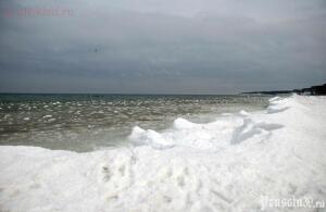 Зимний пляж - 1364743316.jpg
