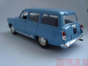Моя маленькая коллекция моделек. - DSC08093.JPG