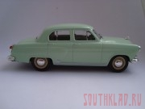 Моя маленькая коллекция моделек. - DSC08090.JPG