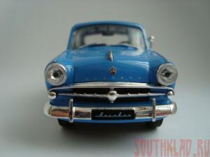 Моя маленькая коллекция моделек. - DSC08114.JPG