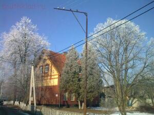 Славск зимой редакция газеты  - славск 4.jpg