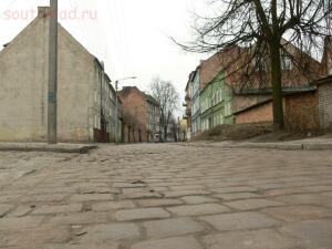 Брусчатка на улице Искры. - 20271365.jpg
