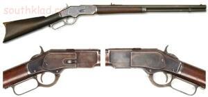 Винчестер, модель 1873. - Рис2.jpg