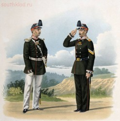 Кокарды РИА - 401_Changes_in_uniforms_and_armament_of_troops_of_the_Russian_Imperial_army.jpg