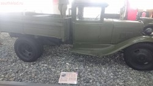 МузеЙ РетрО АвтомобилеЙ СоветскиХ ВремеН - DSC_0580.JPG