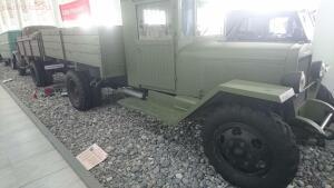 МузеЙ РетрО АвтомобилеЙ СоветскиХ ВремеН - DSC_0583.JPG
